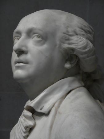 Count Alessandro Di Cagliostro (1743-179) Detail, 1786