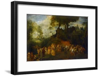 The Wedding, C.1712-16