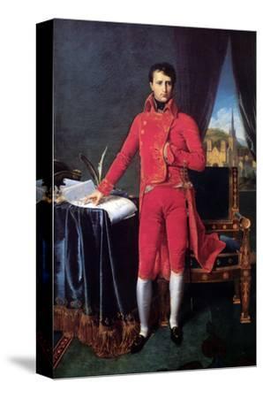 Bonaparte as First Consul