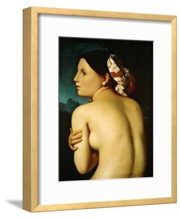 The Bather, 1807