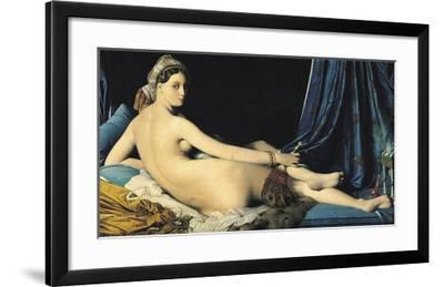 The Grand Odalisque, 1814