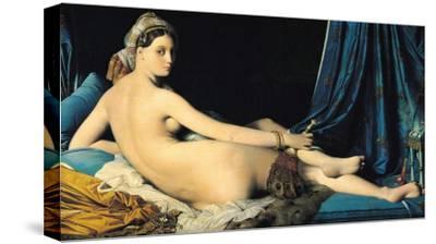 The Grand Odalisque, c.1814