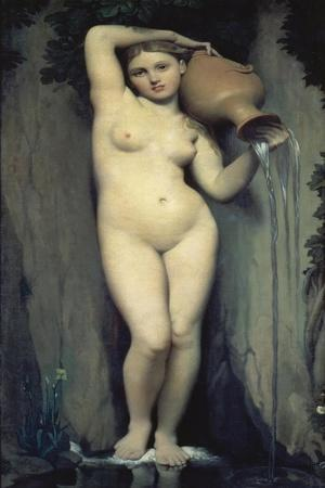 The Source, 1856