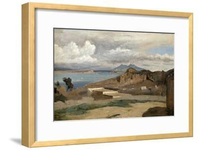 Ischia, Seen from Mount Epomeo, 1828