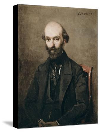 M. Bison, 1852