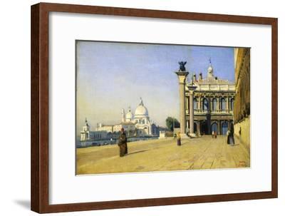 Morning in Venice, 1834