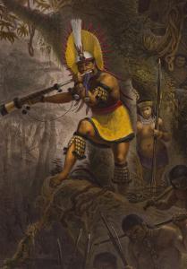 Pictorial and Historical Travels in Brazil, Voyage Pittoresque et Historique au Brasil by Jean Baptiste Debret