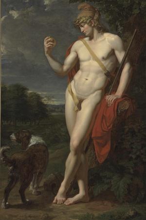 The Shepherd Paris