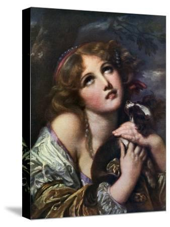 The Souvenir (Fidelit), C1787-1789