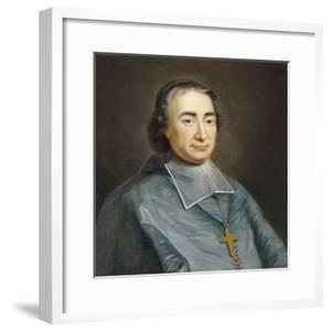 Jean-Baptiste Massillon, évêque de Clermont (1663-1742)