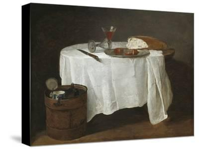 The White Tablecloth, 1731-32
