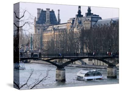 Bateau Mouche on the Seine