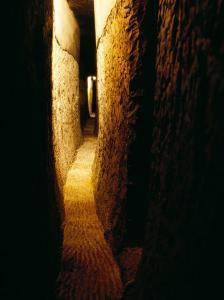 Napoli Sotterranea (Underground Passages), Naples, Italy by Jean-Bernard Carillet