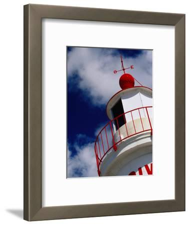 The Lighthouse at Concarneau, Concarneau, Brittany, France