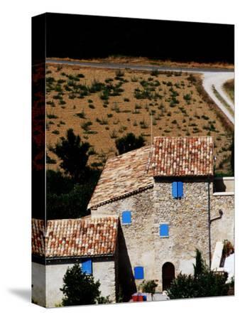 Traditional Farmhouse (Mas) Near Forcalquier, Forcalquier, France