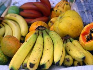 Tropical Fruit, Martinique by Jean-Bernard Carillet