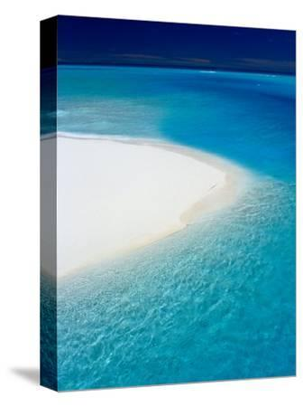 White Sand and Blue Water, New Caledonia