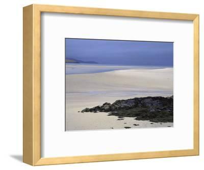 Luskentyre Beach, Isle of Harris, Outer Hebrides, Western Isles, Scotland, United Kingdom