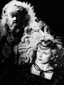 Beauty and the Beast, 1946 by Jean Cocteau