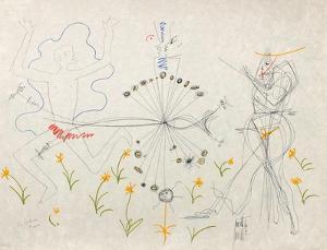 L'Âge Du Verseau : L'Amour by Jean Cocteau