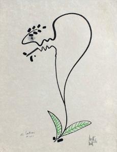 L'Âge Du Verseau : La Fleur De L'Etre by Jean Cocteau