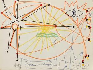 L'Âge Du Verseau : Nouvelles De L'Étranger by Jean Cocteau