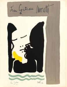 L'âge du verseau : titre by Jean Cocteau