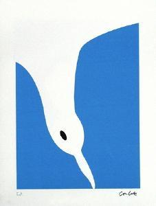 La Mouette I by Jean Coulot