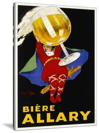 Biere Allary, 1928