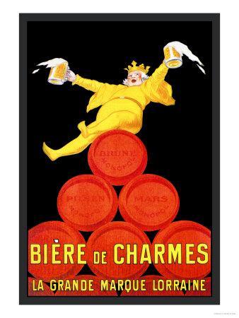 Biere de Charmes
