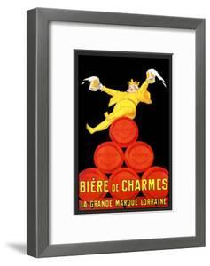 Biere de Charmes by Jean D' Ylen