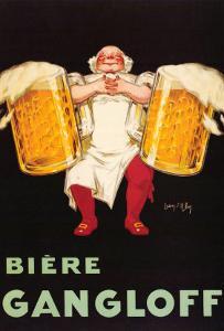 Biere Gangloff by Jean D' Ylen