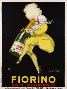 Fiorino Asti Spumante, 1922 by Jean D' Ylen