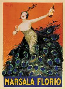 Marsala Florio, c.1920 by Jean D' Ylen