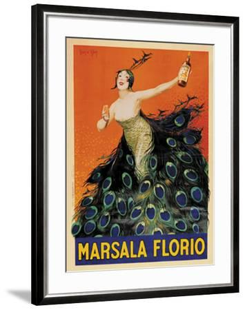 Marsala Florio, c.1920
