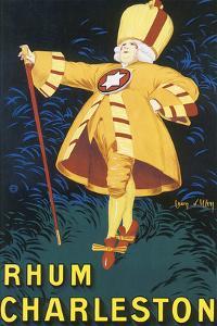 Rhum Charleston by Jean D' Ylen
