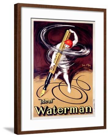 Waterman Ideal Fountain Pen