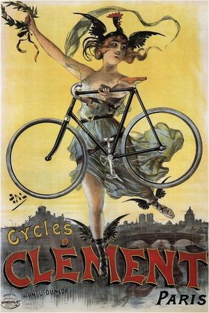 Cycles Clément, 1898