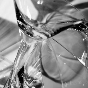 Martini Glasses II by Jean-Fran?ois Dupuis