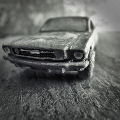 Matchbox Mustang 1970 by Jean-Fran?ois Dupuis