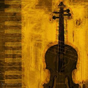 Music I by Jean-Fran?ois Dupuis