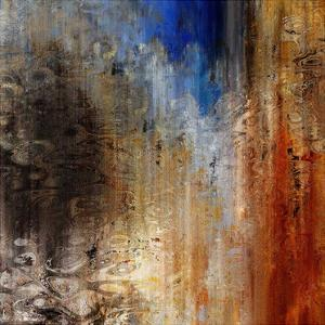 Abstract Vibration 1 by Jean-François Dupuis