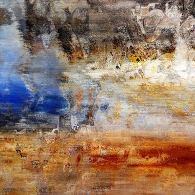 Abstract Vibration 3