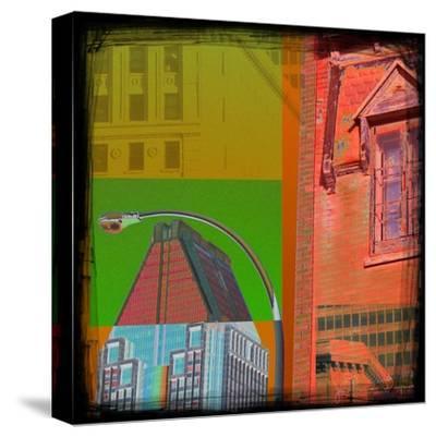 Mondrian Pop Montreal
