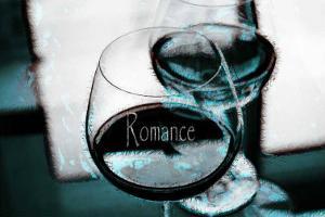 Romance by Jean-François Dupuis