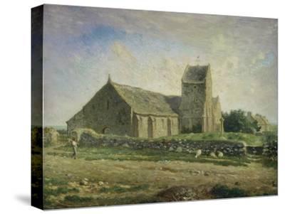 The Church at Gréville, 1871/1874