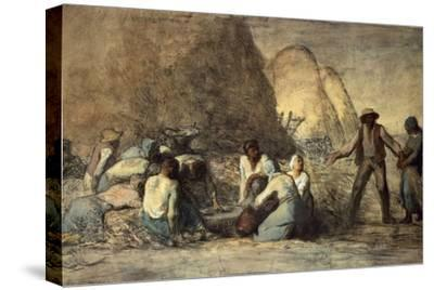 The Meal of the Harvesters