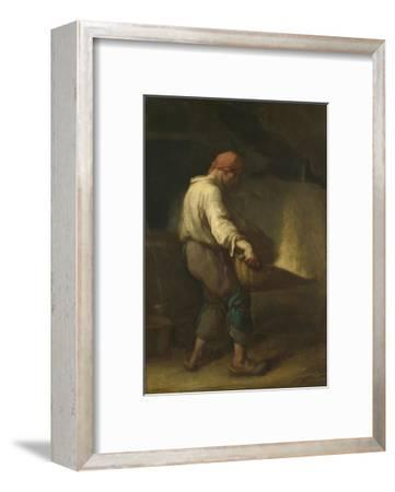 The Winnower, C. 1847