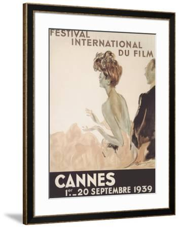 Festival International du Film, Cannes, 1939