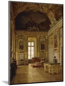 Le Salon du Louvre, Paris by Jean Gregorian